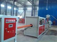 CPVC电力管设备挤出机生产线