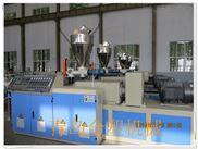 山东塑料机械厂家  塑料管设备清单