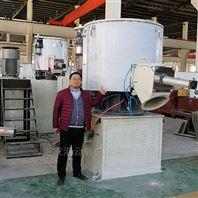 高速搅拌机厂家-云帆机械500升高搅机价格