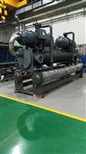 玫尔-50℃满液式螺杆机组安全可靠