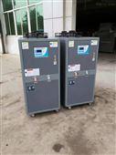 杭州0.5HP2.95KW小型冷水机 体积小制冷量大