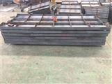 水泥防撞墙模具 环保处理的设施