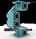 ESTA进口弹性振动支撑各种振动筛减震专用