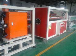 20-63 50-250 110-315PE PVC管材行星 无屑切割机