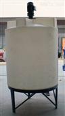 江西省贛州市5噸加藥箱復配罐設備哪家好