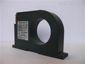 BA50-AI/I安科瑞对0-600A电流采集隔离变送输出4-20mA