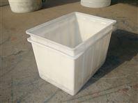 制衣厂漂洗塑料方箱安徽六安市厂家定做加盖