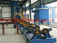 圆管除锈设备机械供应商