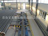 新型3pe防腐钢管包覆生产线