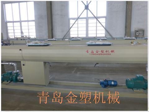 pe管生产机械 pe管子设备