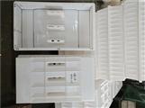 沟盖板塑料模具发展情况