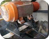 驱动式弹性电机底座