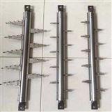 电除配件焊刺芒刺线厂家型号齐全