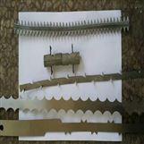 电除配件整体芒刺线厂家型号齐全