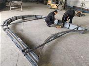 多种拱形骨架铁模具加工定做
