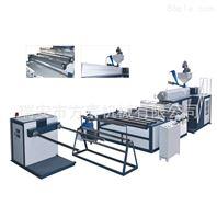专业生产气泡膜机复合�气垫膜机器