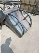 隔离墩钢模具