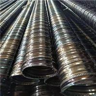 金属波纹管厂家 螺旋不锈钢波纹 管