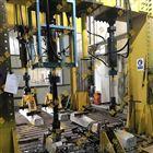 轨道交通电液伺服弹性垫板动静态试验系统