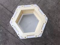 塑料六棱块模具厂家