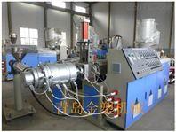 生產pe管的機械設備 生產聚乙烯管的設備