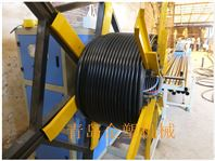 pe管材设备厂家 pe管生产设备价格
