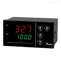 818P测量值启动温控器