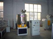 系列高速混合機碳酸鈣 麥秸稈 打粉機拌料機