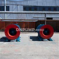 大功率潜水混流泵生产厂家