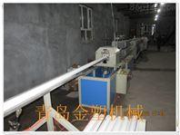小型生产ppr水管设备多少钱