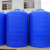30吨减水剂储罐 pe水箱 耐酸碱30立方pe储罐