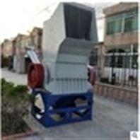 大藍桶破碎機塑料筐粉碎機