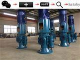 安徽黃山HSNS2200-46單向螺桿泵