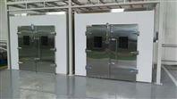 步入式高温老化试验室
