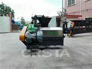 DG-1223-泰国LDPE薄膜破碎料水洗脱水挤干脱水机械
