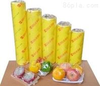 PVC缠绕膜机/PVC静电膜/PVC包装膜