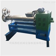 郴州塑料筐回收造粒機 塑化設備安全可靠