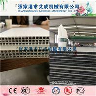 中空建筑模板机器、张家港中空塑料模板设备