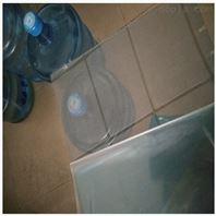 真空电镀1.5mm银色半透镜  PMMA镜
