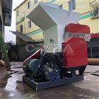 供應云南地區PE機油壺廢塑料破碎處理粉碎機