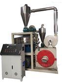 废旧塑料回收再生超细磨粉机