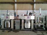 供应江西5L强力分散机 建筑密封胶生产设备