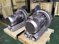 雾化干燥机配套耐高温高压风机