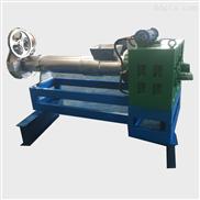 205型-双螺杆塑料回收造粒机 废旧塑料造粒机出成率高