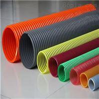 科杰高效节能pvc钢丝伸缩管设备