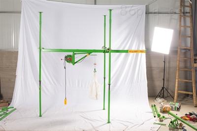 室�燃矣�500公斤直滑式吊�\�C�r格-�|弘起重