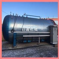 江苏胶辊硫化罐多少钱一台