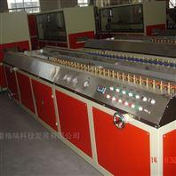 木塑发泡墙板设备生产厂家