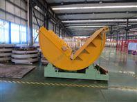 90度翻转机 喜鹊厂家专业生产钢带翻卷机