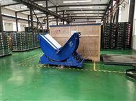 鋁卷翻轉機  山東喜鵲包裝機械90度翻卷機